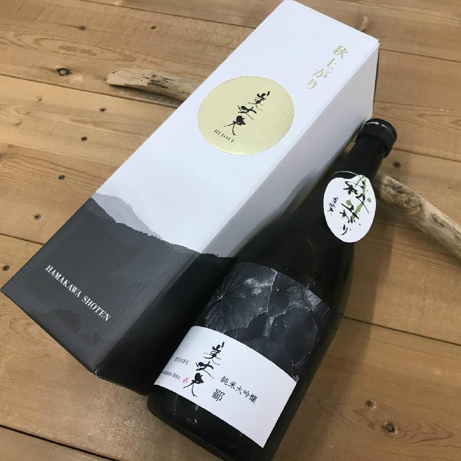 日本酒 高知 美丈夫 純米大吟醸 鄙(ひな)秋あがり 720ml (ひやおろし・秋あがり)|igossou-sakaya|11