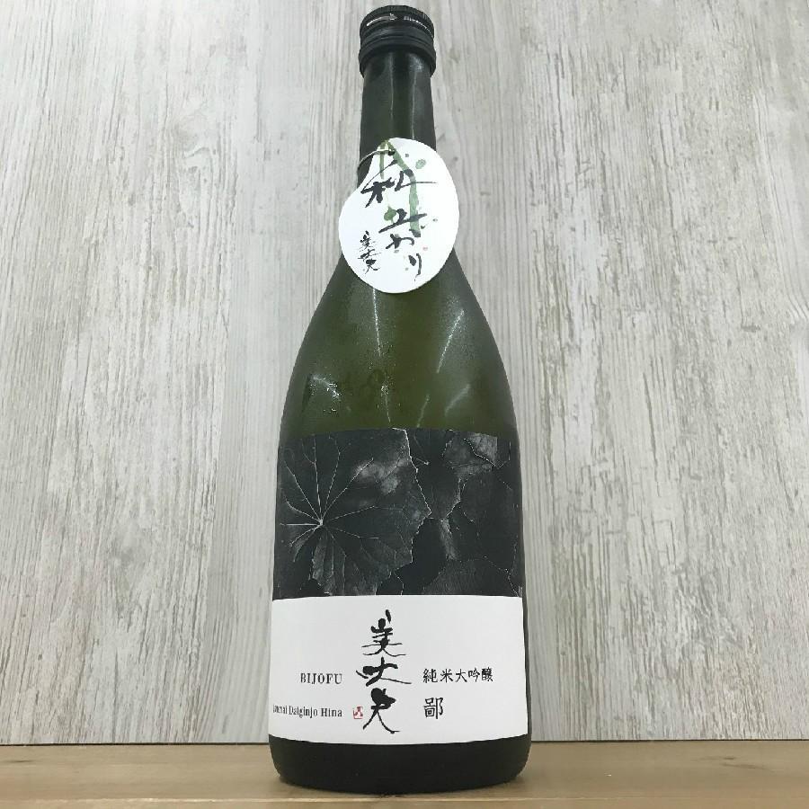 日本酒 高知 美丈夫 純米大吟醸 鄙(ひな)秋あがり 720ml (ひやおろし・秋あがり)|igossou-sakaya|03
