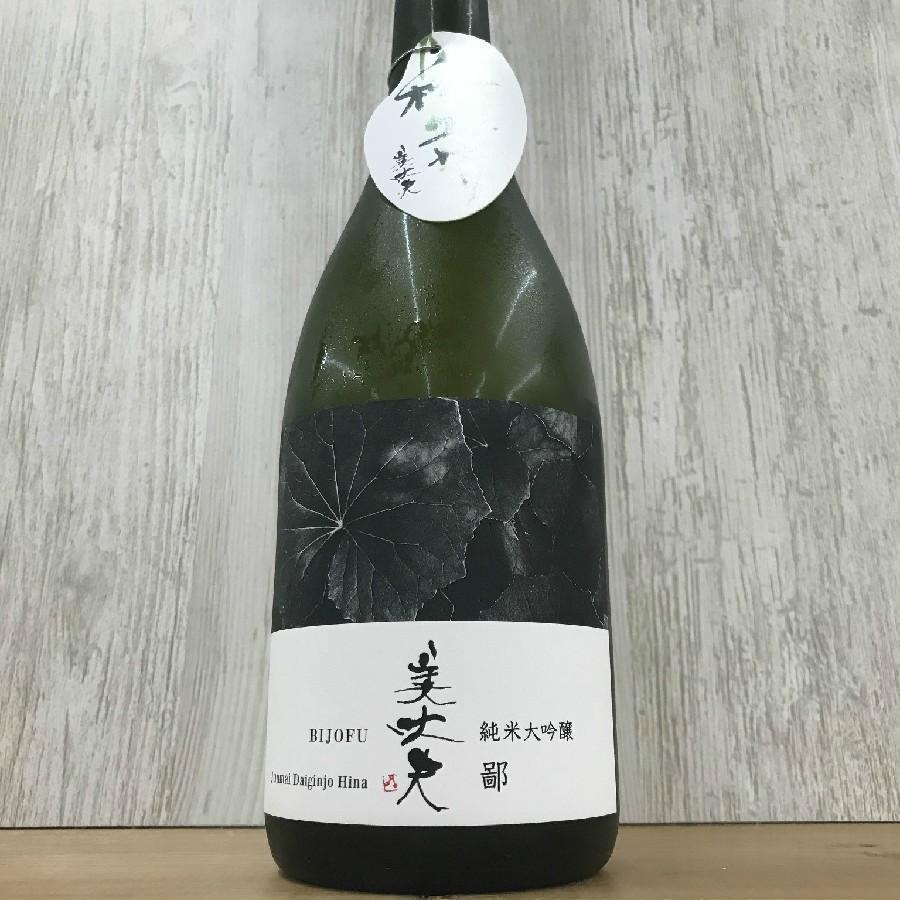 日本酒 高知 美丈夫 純米大吟醸 鄙(ひな)秋あがり 720ml (ひやおろし・秋あがり)|igossou-sakaya|04