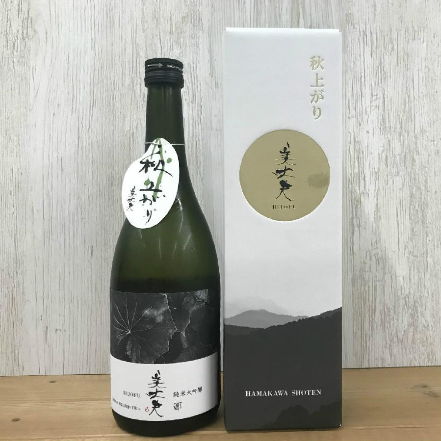 日本酒 高知 美丈夫 純米大吟醸 鄙(ひな)秋あがり 720ml (ひやおろし・秋あがり)|igossou-sakaya|05