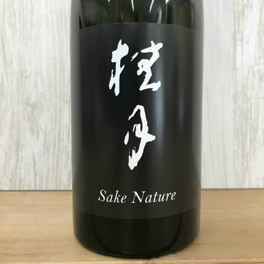 日本酒 高知 桂月 Sake Nature 720ml|igossou-sakaya
