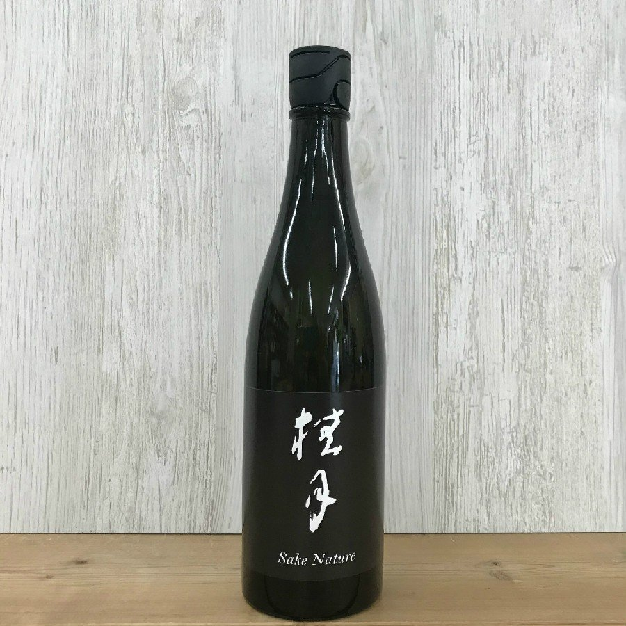日本酒 高知 桂月 Sake Nature 720ml|igossou-sakaya|02