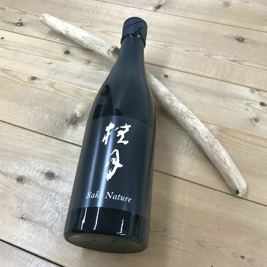日本酒 高知 桂月 Sake Nature 720ml|igossou-sakaya|06