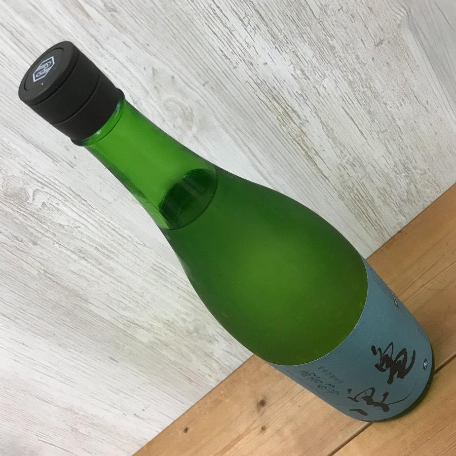 日本酒 高知 亀泉 純米吟醸原酒 高育63号 生酒 1800ml|igossou-sakaya|03