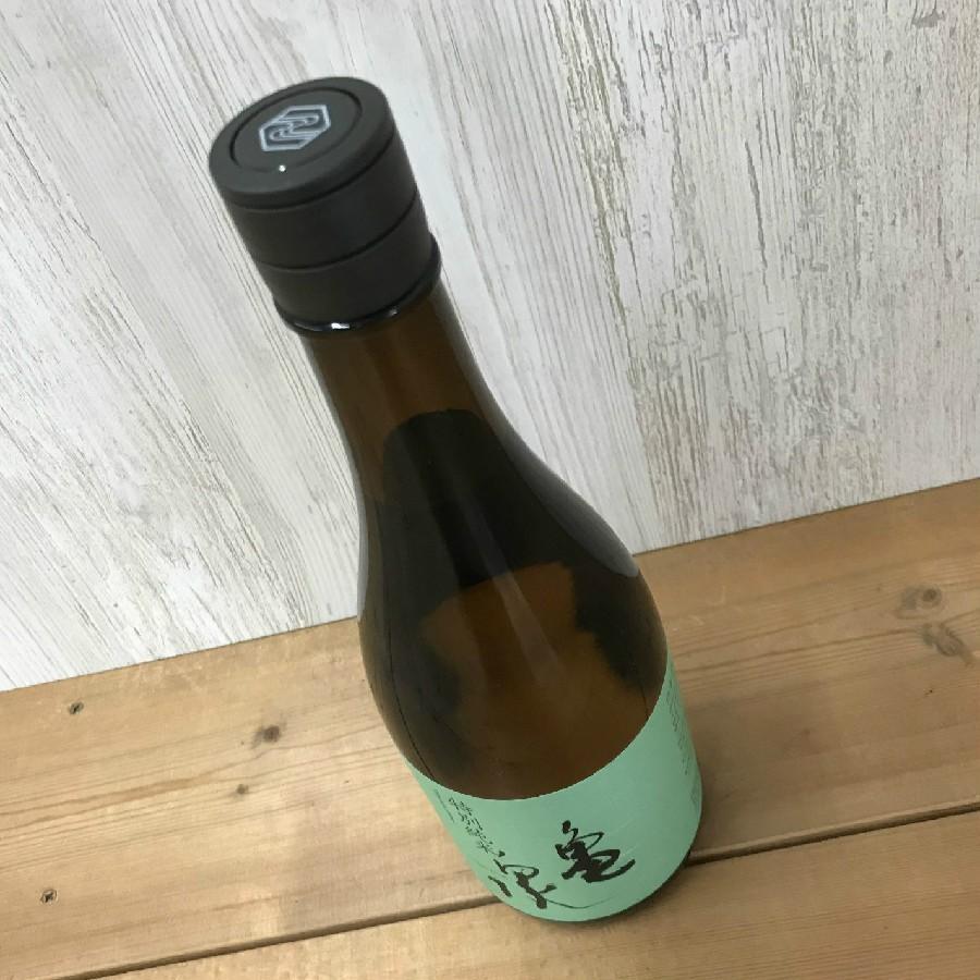 日本酒 高知 亀泉 特別純米 土佐錦 720ml (燗酒特集) igossou-sakaya 03