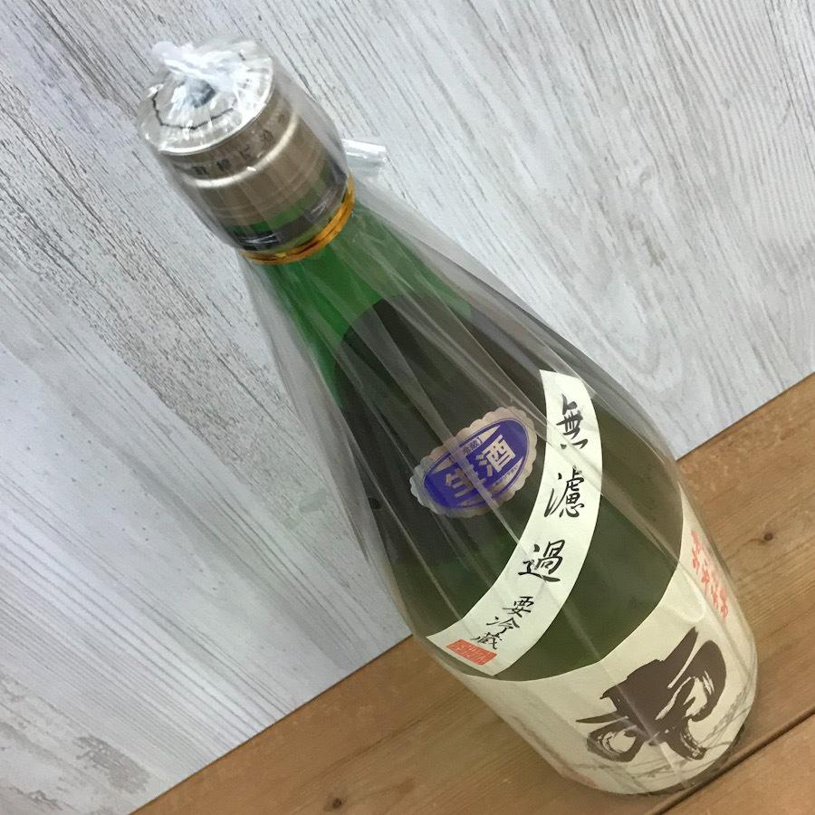 日本酒 高知 南 特別純米無濾過生酒 1800ml (新特)|igossou-sakaya|03