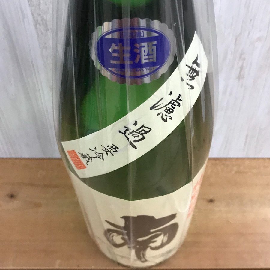 日本酒 高知 南 特別純米無濾過生酒 1800ml (新特)|igossou-sakaya|04