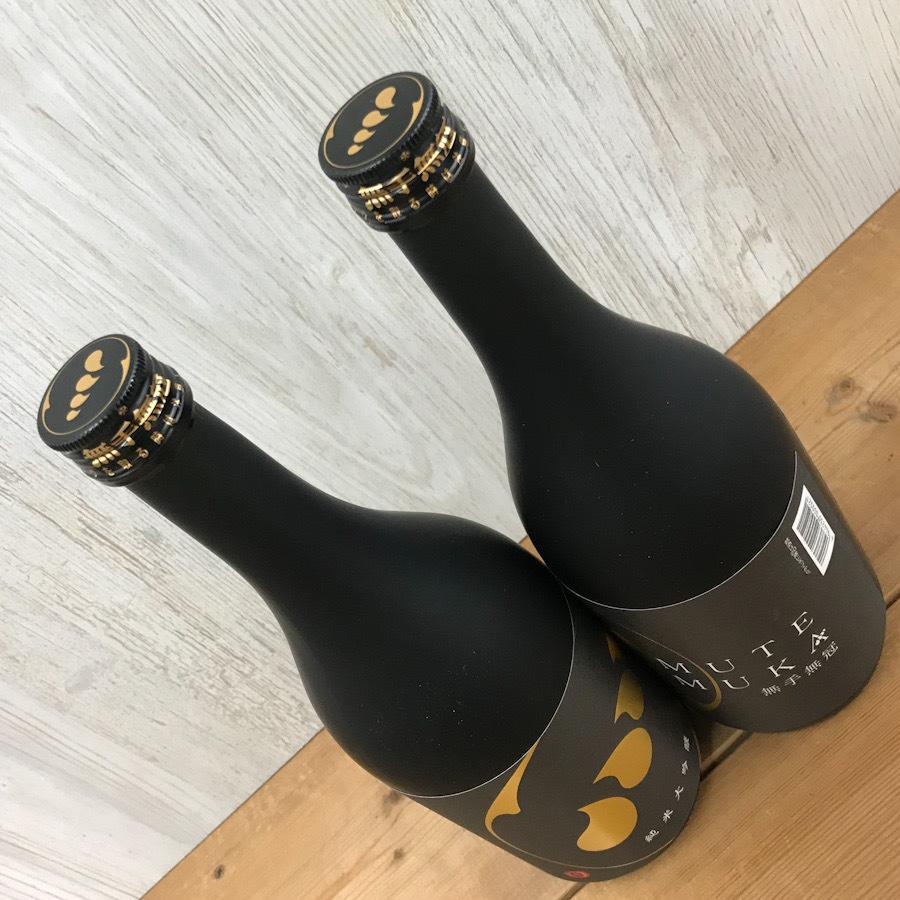 日本酒 高知 無手無冠 純米大吟醸 720ml|igossou-sakaya|06
