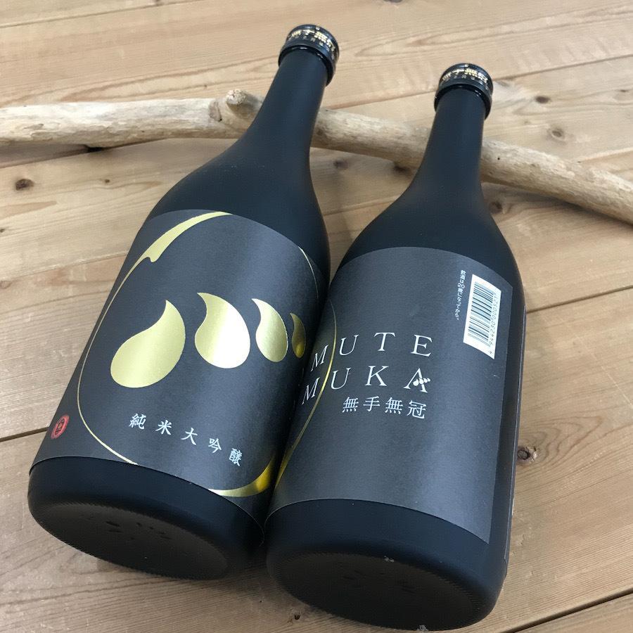 日本酒 高知 無手無冠 純米大吟醸 720ml|igossou-sakaya|09