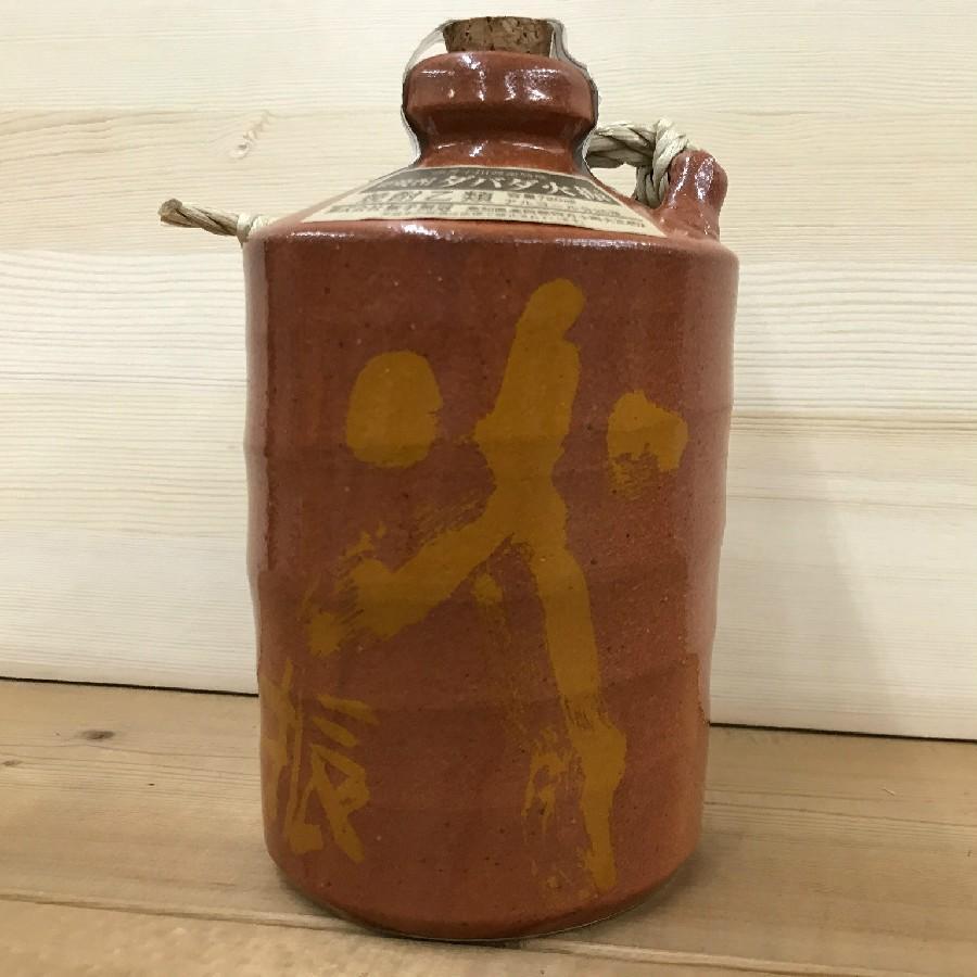 焼酎 高知 無手無冠 栗焼酎 ダバダ火振 ちびうんすけ 720ml(くり) igossou-sakaya