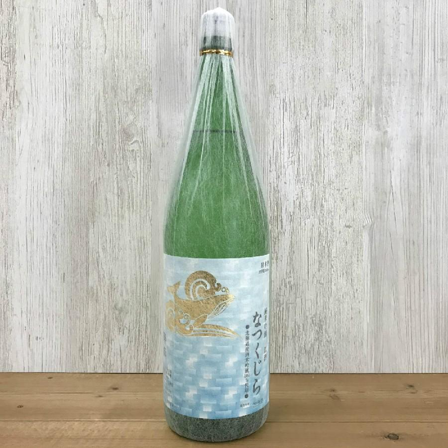 日本酒 高知 酔鯨 純米吟醸 なつくじら 原酒 1800ml (summer)|igossou-sakaya|02