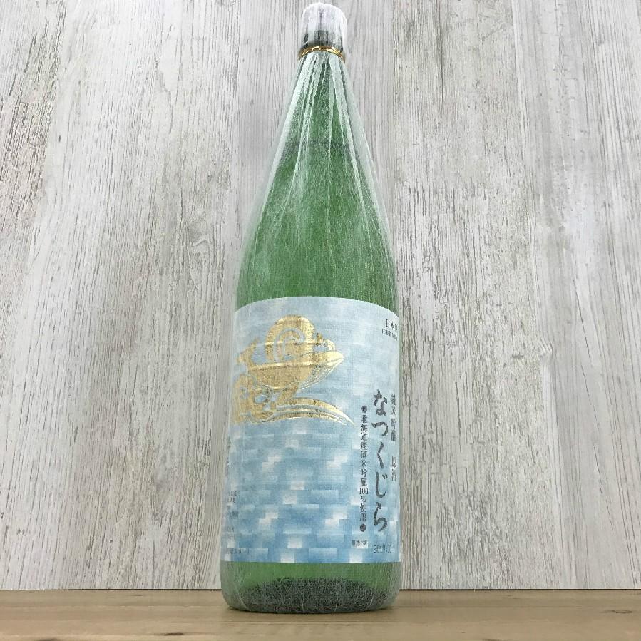 日本酒 高知 酔鯨 純米吟醸 なつくじら 原酒 1800ml (summer)|igossou-sakaya|05