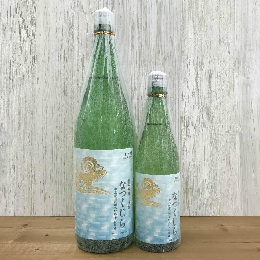 日本酒 高知 酔鯨 純米吟醸 なつくじら 原酒 1800ml (summer)|igossou-sakaya|10