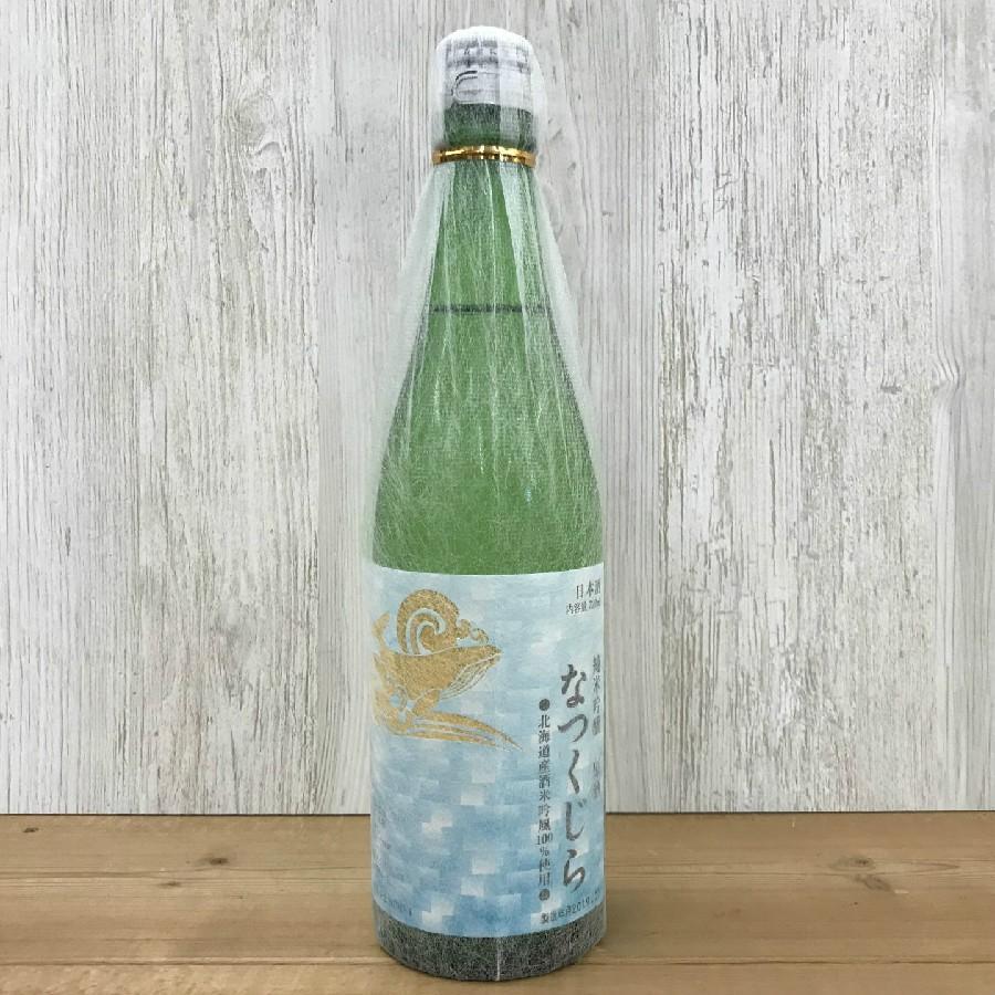 日本酒 高知 酔鯨 純米吟醸 なつくじら 原酒 720ml   (summer)|igossou-sakaya|02