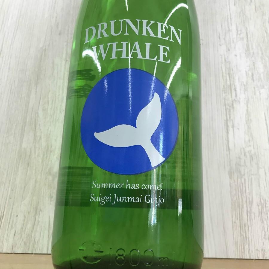 日本酒 高知 酔鯨 純米吟醸 吟麗 summer 1800ml   (summer)|igossou-sakaya|03