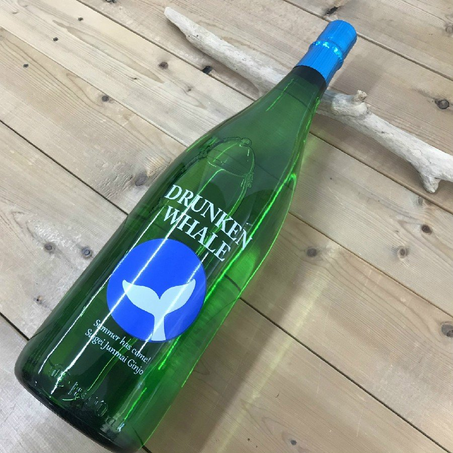 日本酒 高知 酔鯨 純米吟醸 吟麗 summer 1800ml   (summer) igossou-sakaya 08