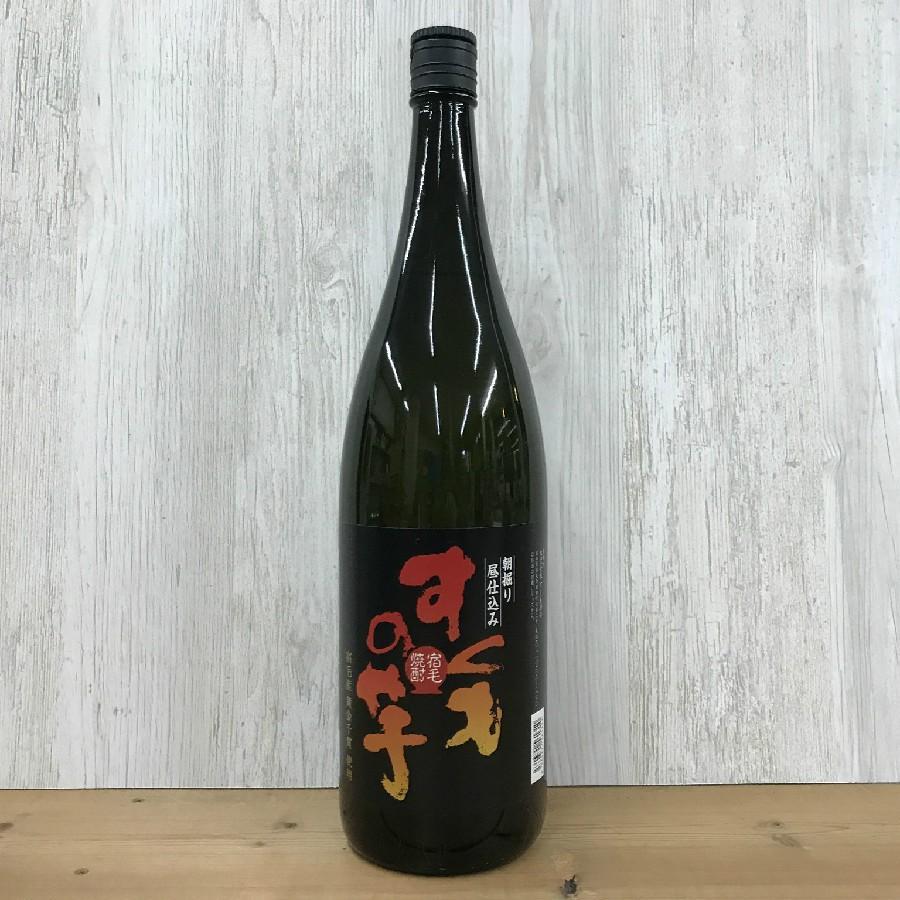 焼酎 高知 すくも酒造 芋焼酎 すくもの芋 1800ml|igossou-sakaya|02