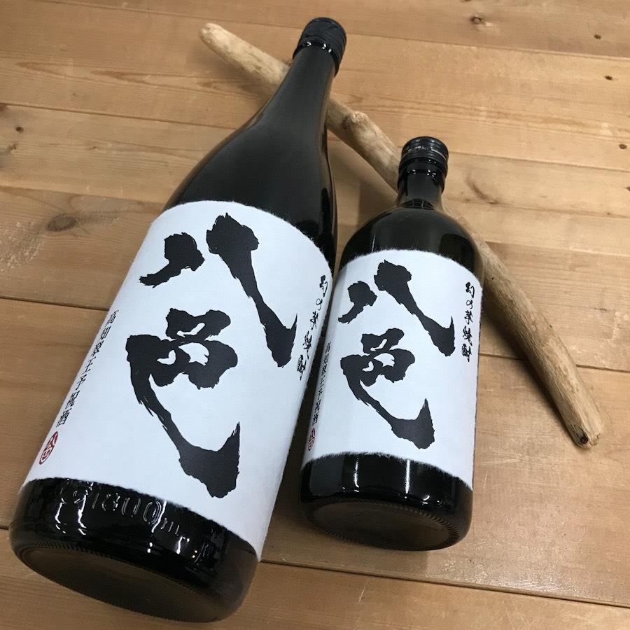 焼酎 高知 すくも酒造 芋焼酎 八色  -やいろ- 1800ml igossou-sakaya 13