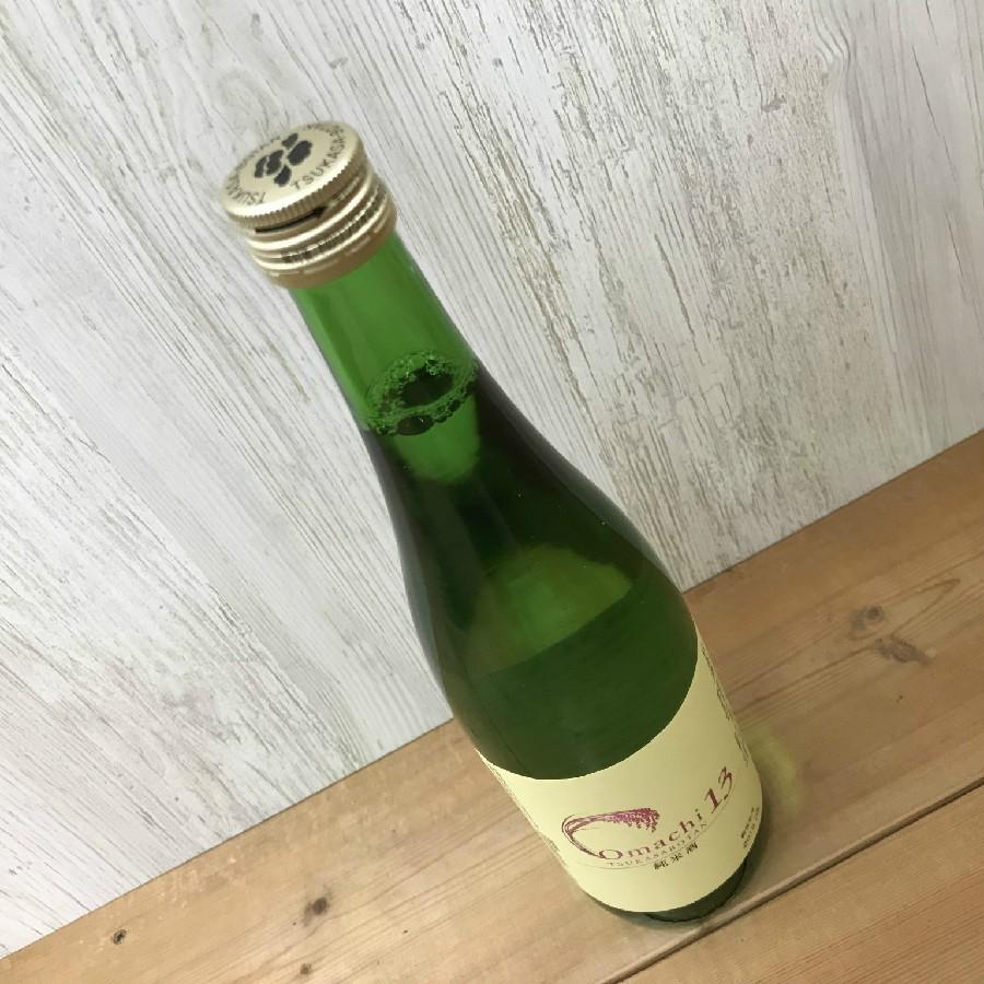 日本酒 高知 司牡丹 純米酒 Omachi 13 −おまち サーティーン− 720ml|igossou-sakaya|05