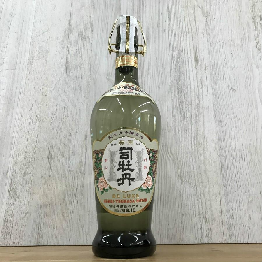 日本酒 高知 デラックス豊麗司牡丹 900ml お中元 夏ギフト|igossou-sakaya|05