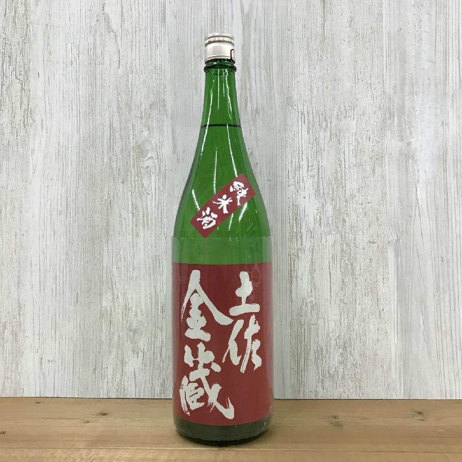 日本酒 高知 豊能梅 土佐金蔵純米酒 1800ml (燗酒特集) igossou-sakaya 02