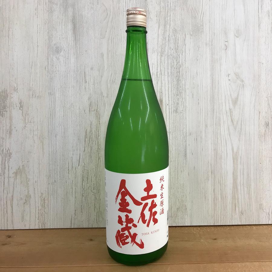 日本酒 高知 豊能梅 土佐金蔵 純米生原酒 1800ml (新特)|igossou-sakaya|02