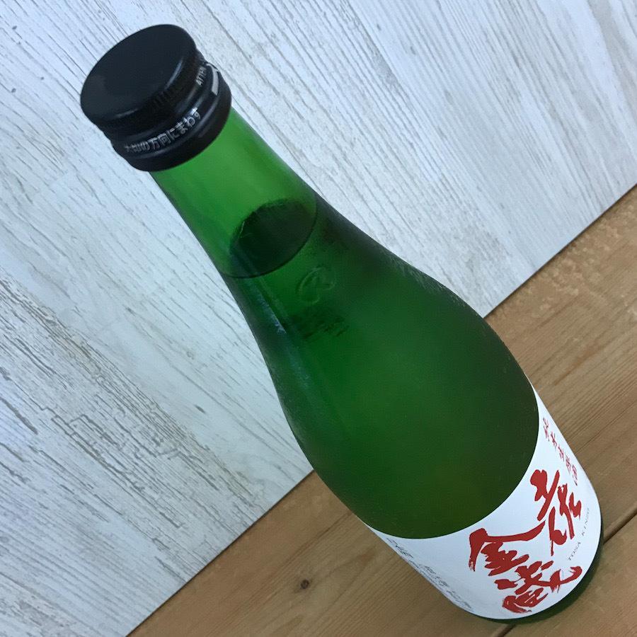日本酒 高知 豊能梅 土佐金蔵 純米生原酒 720ml (新特) igossou-sakaya 03