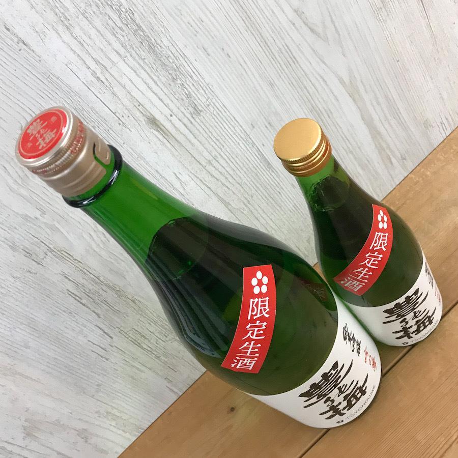 日本酒 高知 豊能梅 純米吟醸 吟の夢仕込 限定生 720ml(新特)|igossou-sakaya|11