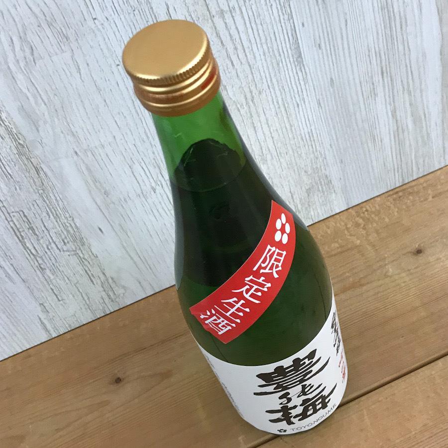 日本酒 高知 豊能梅 純米吟醸 吟の夢仕込 限定生 720ml(新特)|igossou-sakaya|03