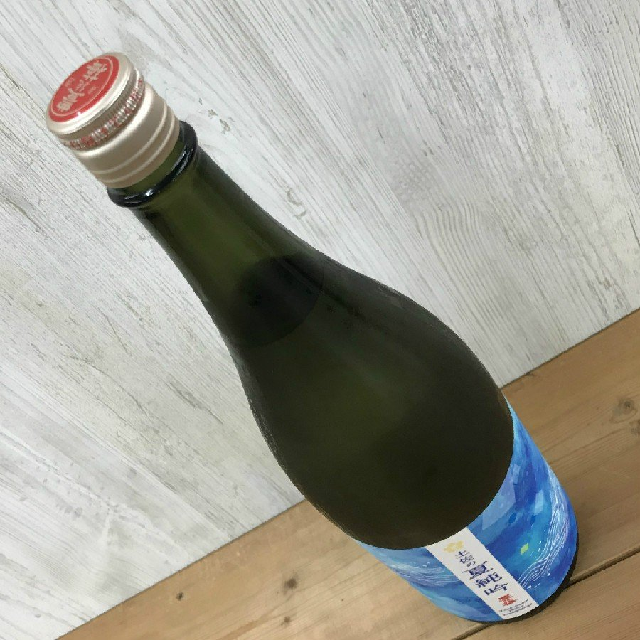 日本酒 高知 豊能梅 土佐の夏純吟 1800ml (summer)|igossou-sakaya|03