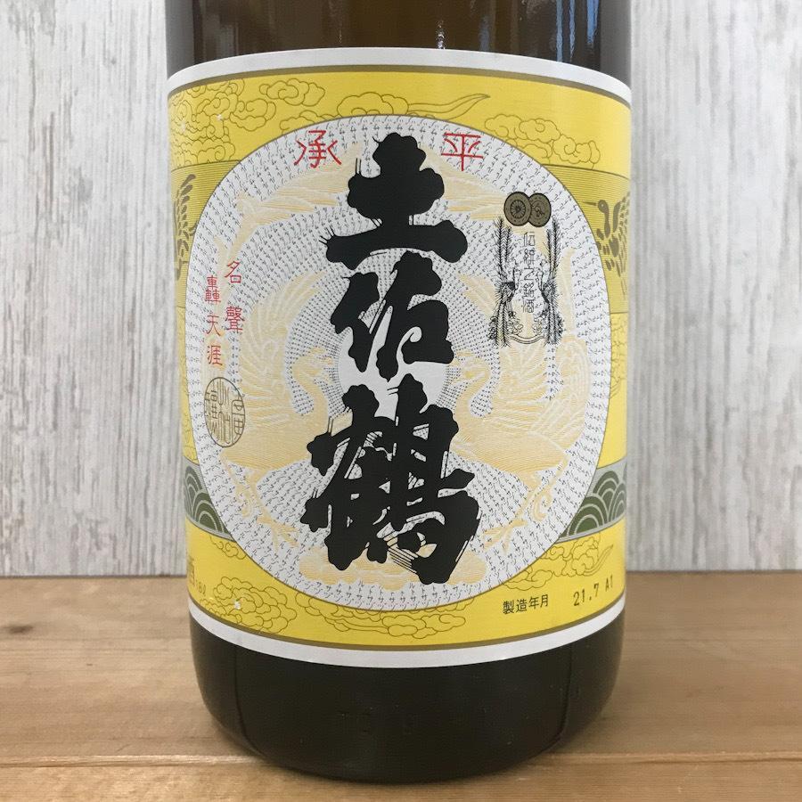日本酒 高知 土佐鶴 承平(しょうへい)1800ml (燗酒特集)|igossou-sakaya
