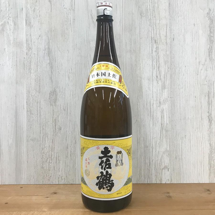 日本酒 高知 土佐鶴 承平(しょうへい)1800ml (燗酒特集)|igossou-sakaya|02