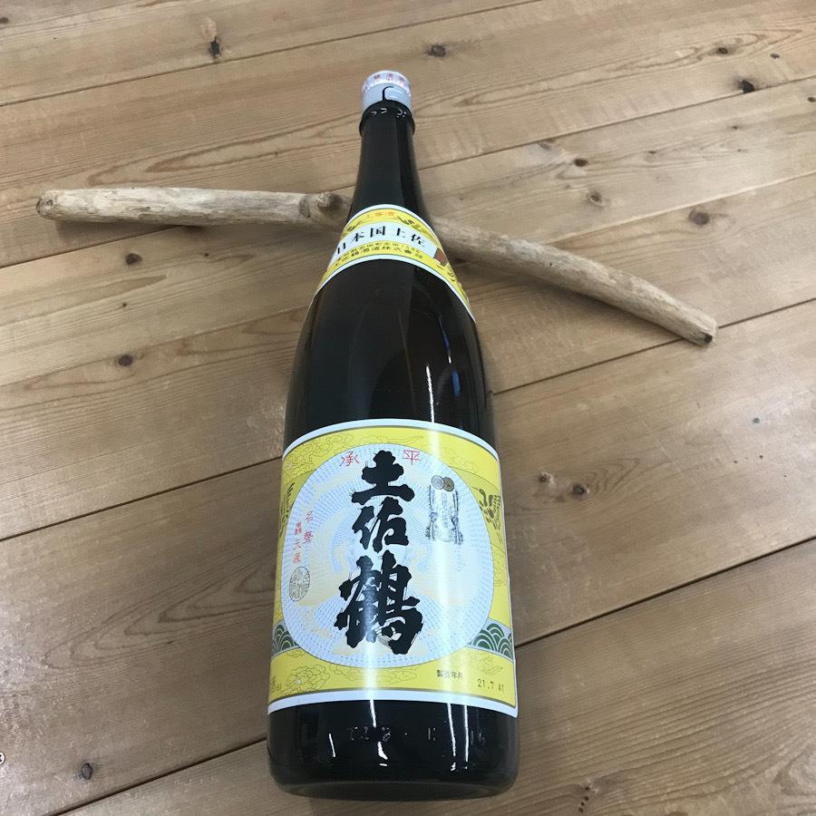 日本酒 高知 土佐鶴 承平(しょうへい)1800ml (燗酒特集)|igossou-sakaya|04