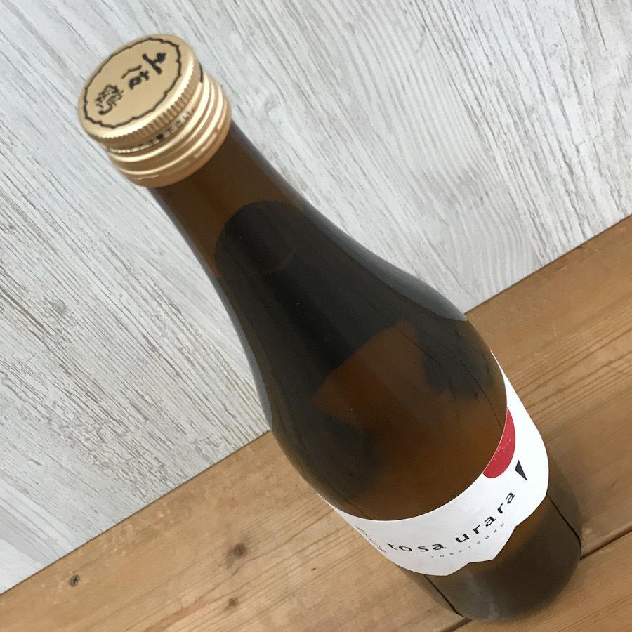 日本酒 高知 土佐鶴酒造 純米大吟醸 tosa urara  720ml (父の日)お中元 夏ギフト|igossou-sakaya|03