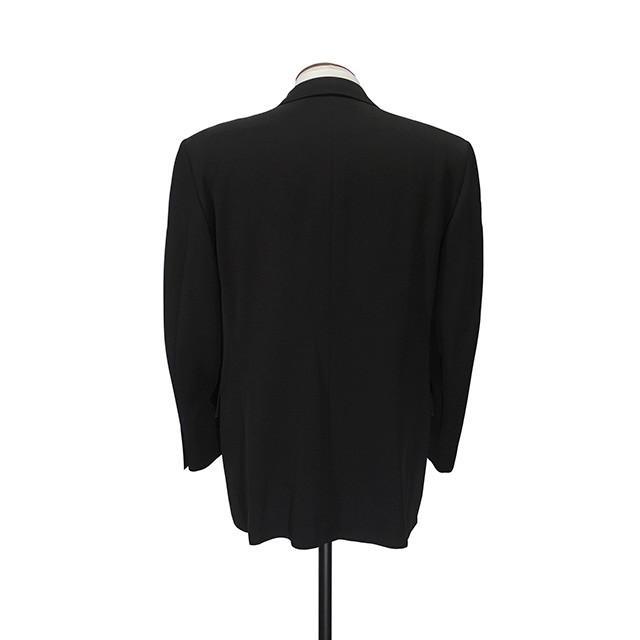 BELLUMORE 礼服 スーツ メンズ AB5体 春夏秋向き フォーマルスーツ 喪服 ダブル 男性用 中古 SCEB08|igsuit|02