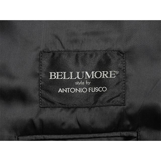 BELLUMORE 礼服 スーツ メンズ AB5体 春夏秋向き フォーマルスーツ 喪服 ダブル 男性用 中古 SCEB08|igsuit|08
