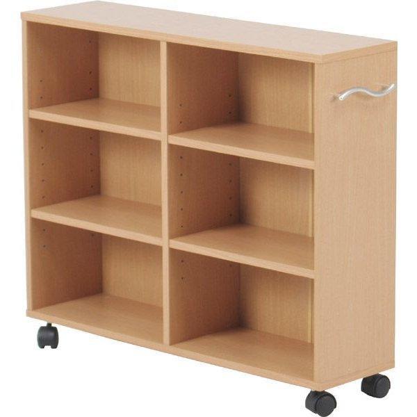 マルチラック 人気の定番 FF-7520 棚 本棚 ギフト プレゼント ご褒美 隙間収納 押入れ収納 新生活 収納家具
