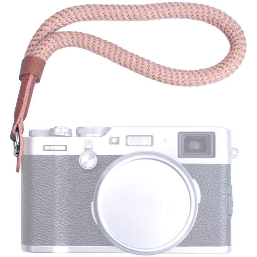 VKO カメラのリストストラップ ハンドストラップ FUJIFILMなど用 X-T30 X-T20 X-T3 X-T2 X70 X-Pro2 X-E3 ihatov2020