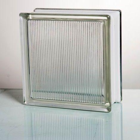 ガラスブロック 国際基準サイズ 新作 大人気 厚み80mmクリア色ライトラインgb1380 世界で有名なブランド品 セール 登場から人気沸騰