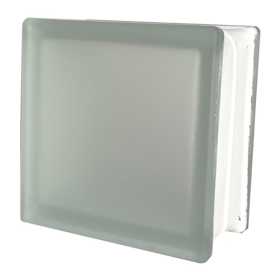 マーケティング 激安卸販売新品 ガラスブロック 145角 国際基準サイズ 厚み80mmクリア色フロストダイレクトgb30580 世界で有名なブランド品