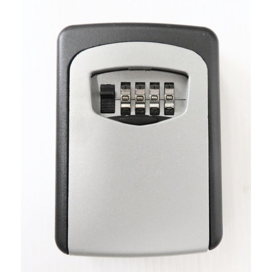 いよいよ人気ブランド ダイヤルキーボックス 鍵ケース ダイアル式キーボックス 数量限定アウトレット最安価格 keyb01 収納ボックス