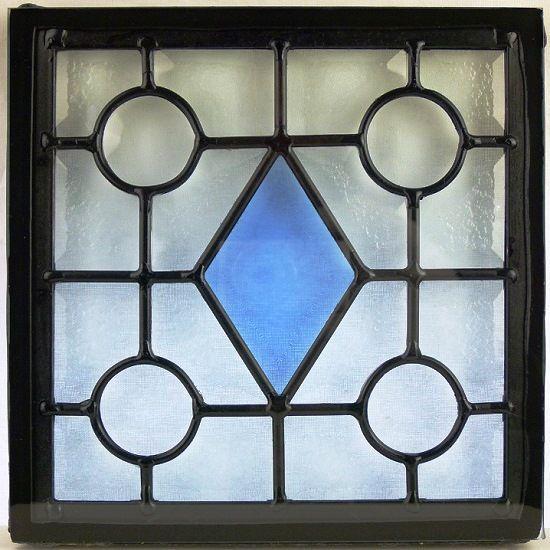 ステンド グラス ステンドグラス ステンドガラス 再再販 人気急上昇 デザインパネルsgsq216
