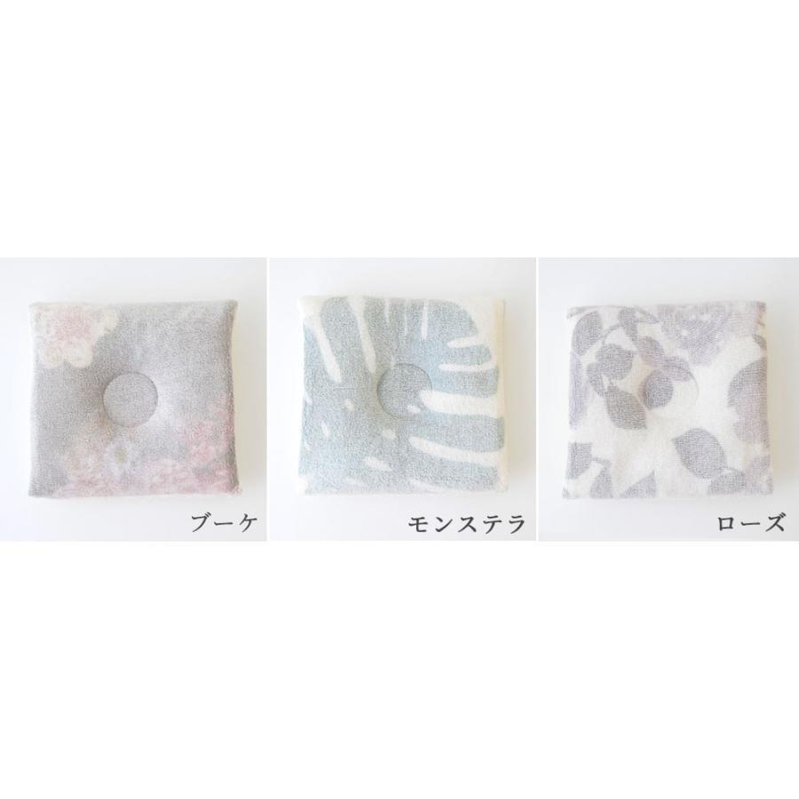 iimin 授乳しながら使えるベビー枕 肌に優しいオーガニックコットン100%使用 iimin 02