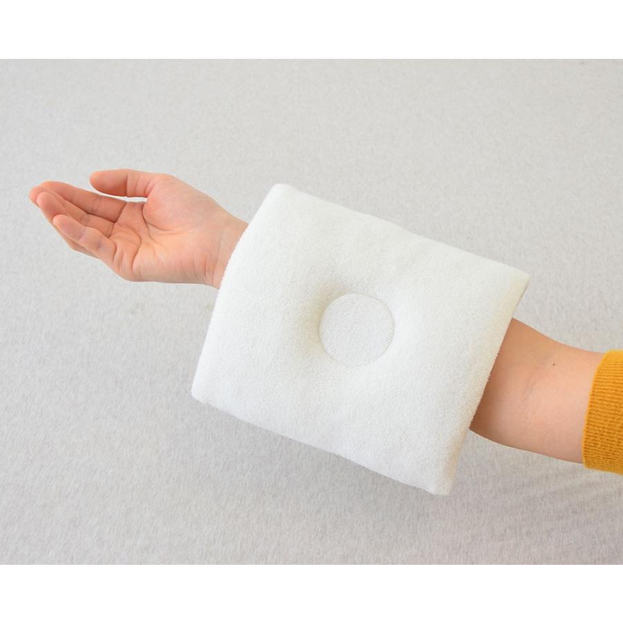 iimin 授乳しながら使えるベビー枕 肌に優しいオーガニックコットン100%使用 iimin 05