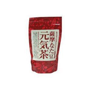 薩摩なた豆元気茶 本店 30包 5袋セット 新品 送料無料