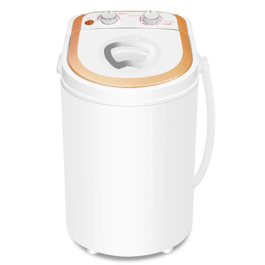 洗濯機 脱水機能付き ミニ洗濯機 格安 小型洗濯機 洗い すすぎ ダイヤル式 新生活 メーカー在庫限り品 単身赴任 一人暮らし 脱水