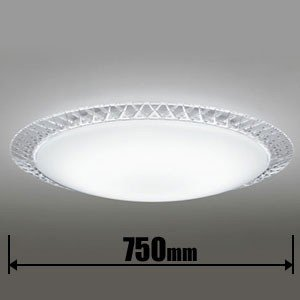 LED LED シーリングライト【カチット式】 オーデリック ODELIC OL251700