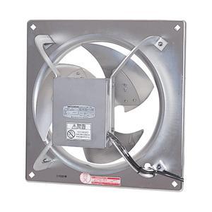 ·三菱 産業用有圧換気扇【EF-30BSXB3】厨房·下水処理場·塩害地域用
