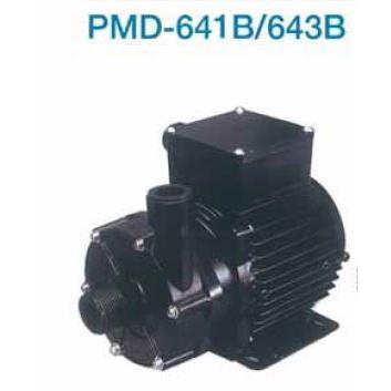 一番の 三相電機【PMD-643B2V】小型マグネットポンプ フランジ接続 三相200V 50Hz60Hz共用, 押宗商店 c0ccb7d1