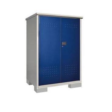 ###u.タクボ物置【HM-119BTDB】小型物置(収納庫) グランプレステージ ドアーズ(開き戸) たて置き 受注生産